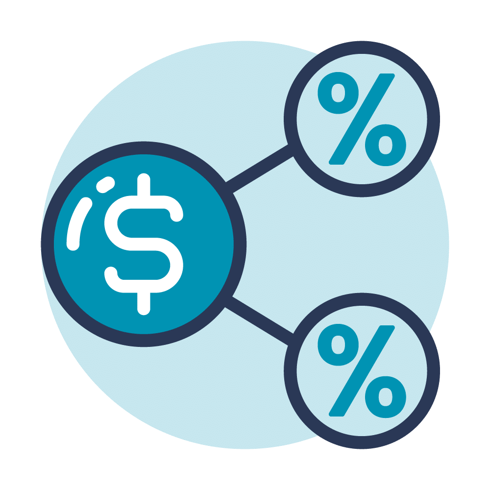 Uncapped and highly rewarding commission plan